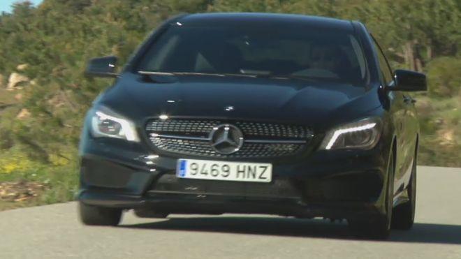 Temporada 2013 Programa 909 - Mercedes CLA
