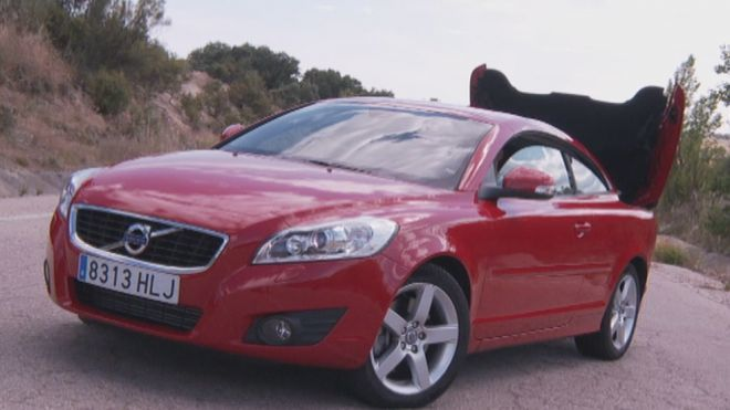 Temporada 2014 Programa 920 - Volvo C70 Cabrio