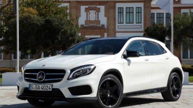Temporada 2014 Programa 924 - Probamos el nuevo modelo de Mercedes