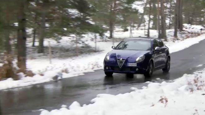 Temporada 2014 Programa 926 - Alfa Romeo Giulieta