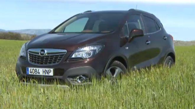 Temporada 2014 Programa 929 - El Mokka Opel se coloca el primero
