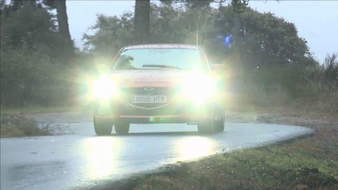 Temporada 2014 Programa 931 - Mazda 3