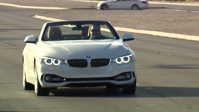 Temporada 2014 Programa 936 - BMW Serie 4 Cabrio