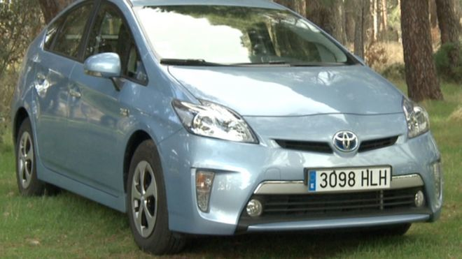 Temporada 2014 Programa 938 - Toyota Prius Plug in