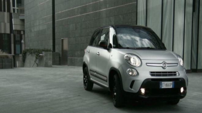 Temporada 2014 Programa 943 - Fiat 500 L Beats