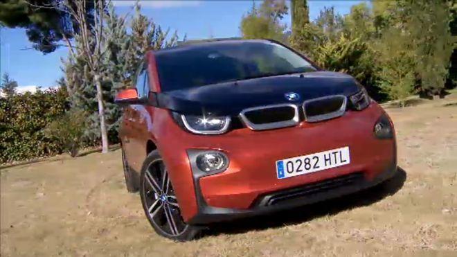 Temporada 2014 Programa 946 - BMW i3
