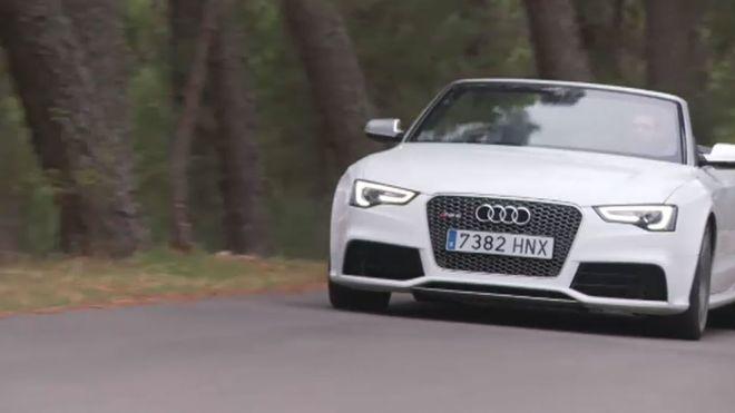 Temporada 2014 Programa 947 - Audi RS5