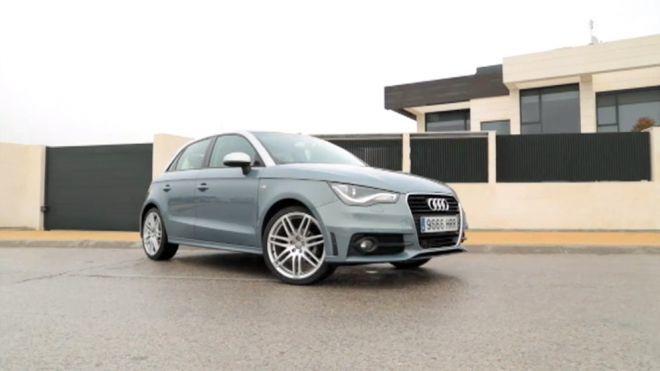 Temporada 2014 Programa 949 - Audi Sport Back