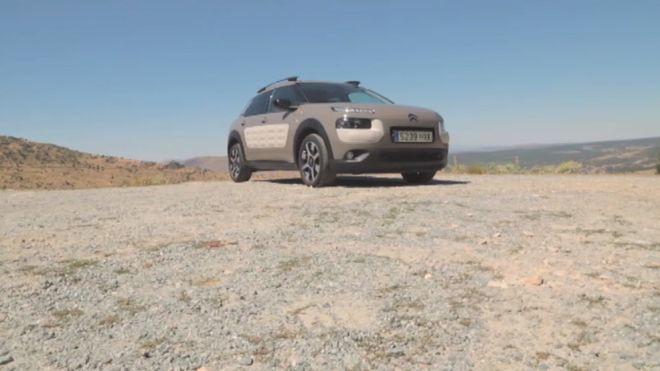 Temporada 2014 Programa 954 - Citroën C4 Cactus