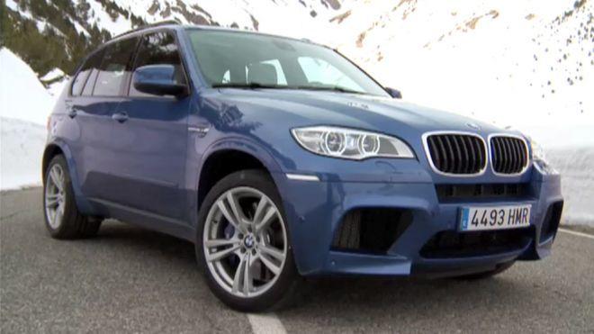 Temporada 2014 Programa 972 - BMW X59