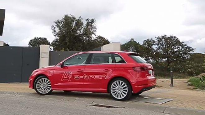 Temporada 2015 Programa 1.006 - Audi A3 e-tron