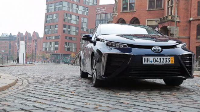 Temporada 2015 Programa 1.010 - Toyota Mirai, Jeep, Seat, Kia Sorento y Audi S1