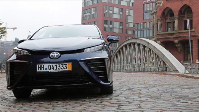 Temporada 2015 Programa 1.014 - Toyota Mirai