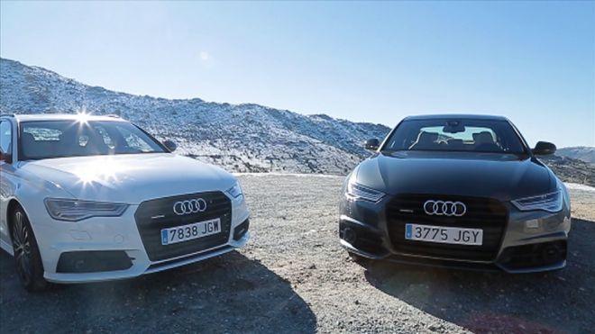 Temporada 2016 Programa 1.023 - Audi A6