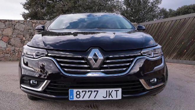 Temporada 2016 Programa 1.028 - Renault Talisman