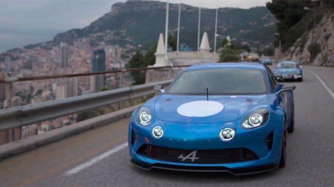 Temporada 2016 Programa 1.033 - El nuevo Renault deportivo Alpine