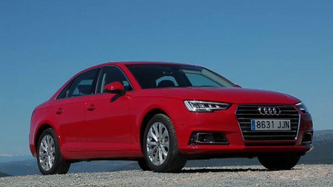 Temporada 2016 Programa 1.041 - La quinta generación de Audi A4