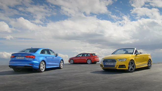 Temporada 2016 Programa 1.044 - Audi S3