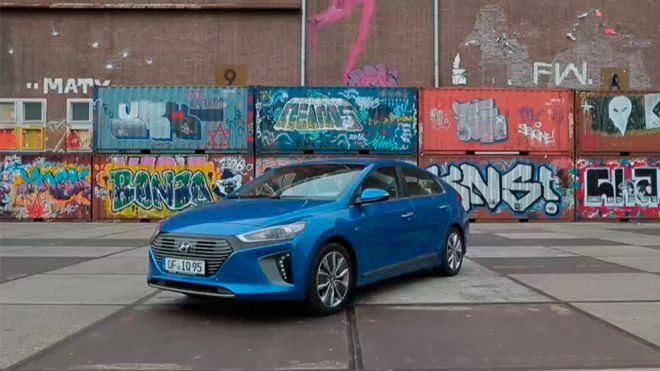 Temporada 2016 Programa 1.049 - Hyundai Ioniq
