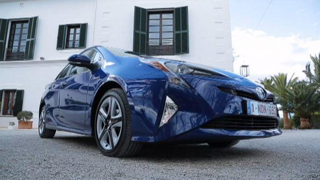 Temporada 2016 Programa 1.053 - Toyota Prius