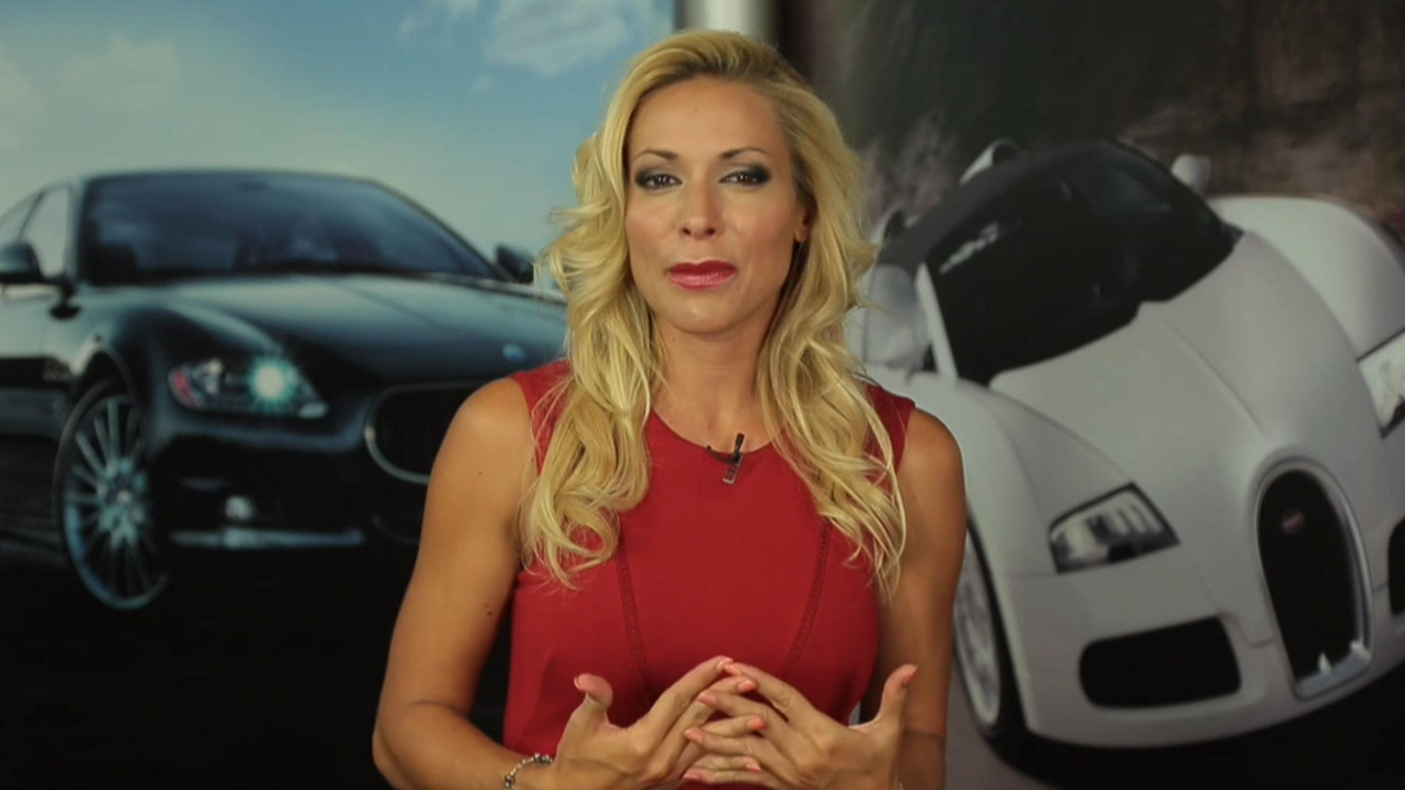 Temporada 2016 Programa 1.056 - Audi A8 W12L