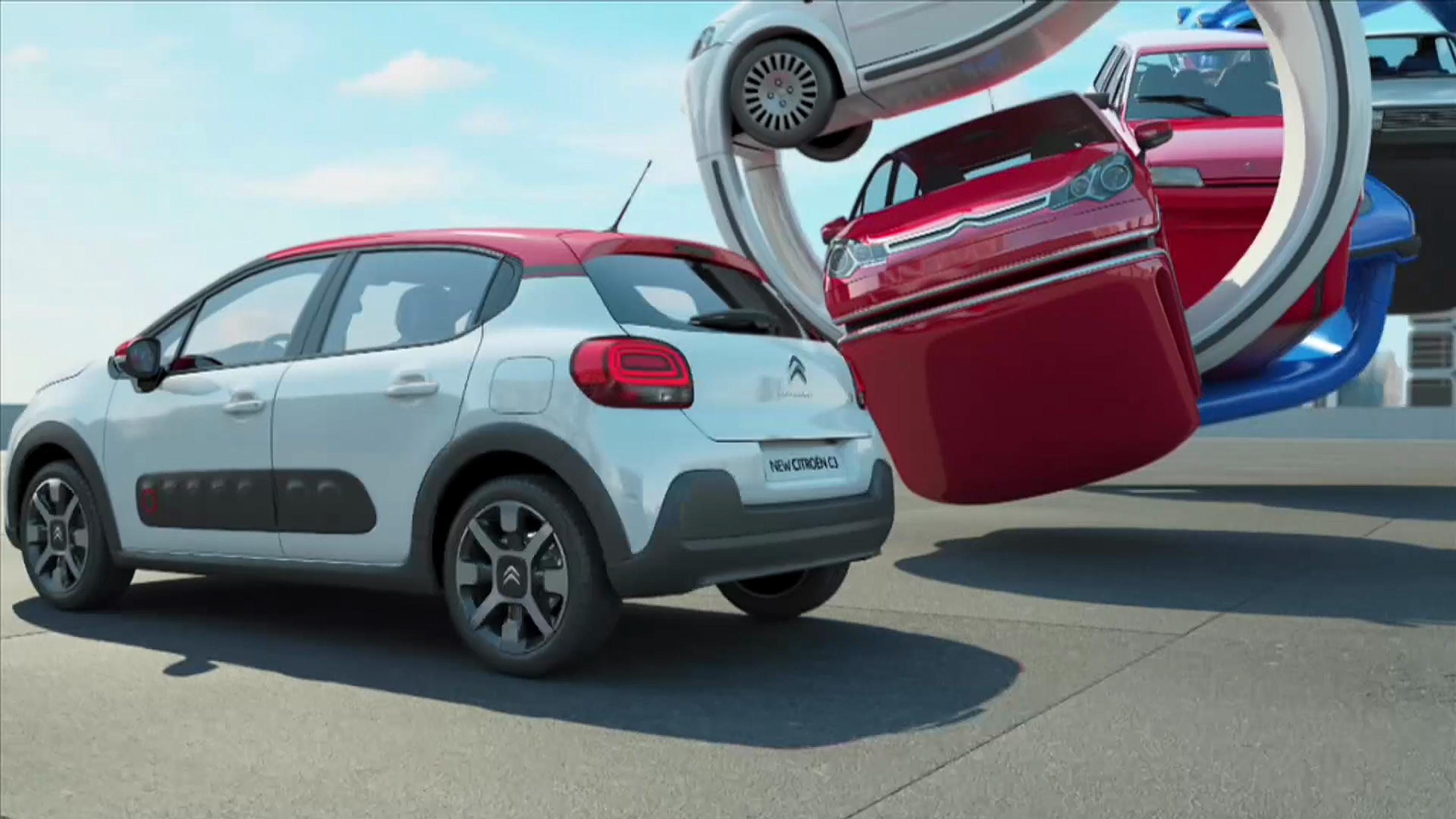 Temporada 2016 Programa 1.058 - El nuevo Citroën C3