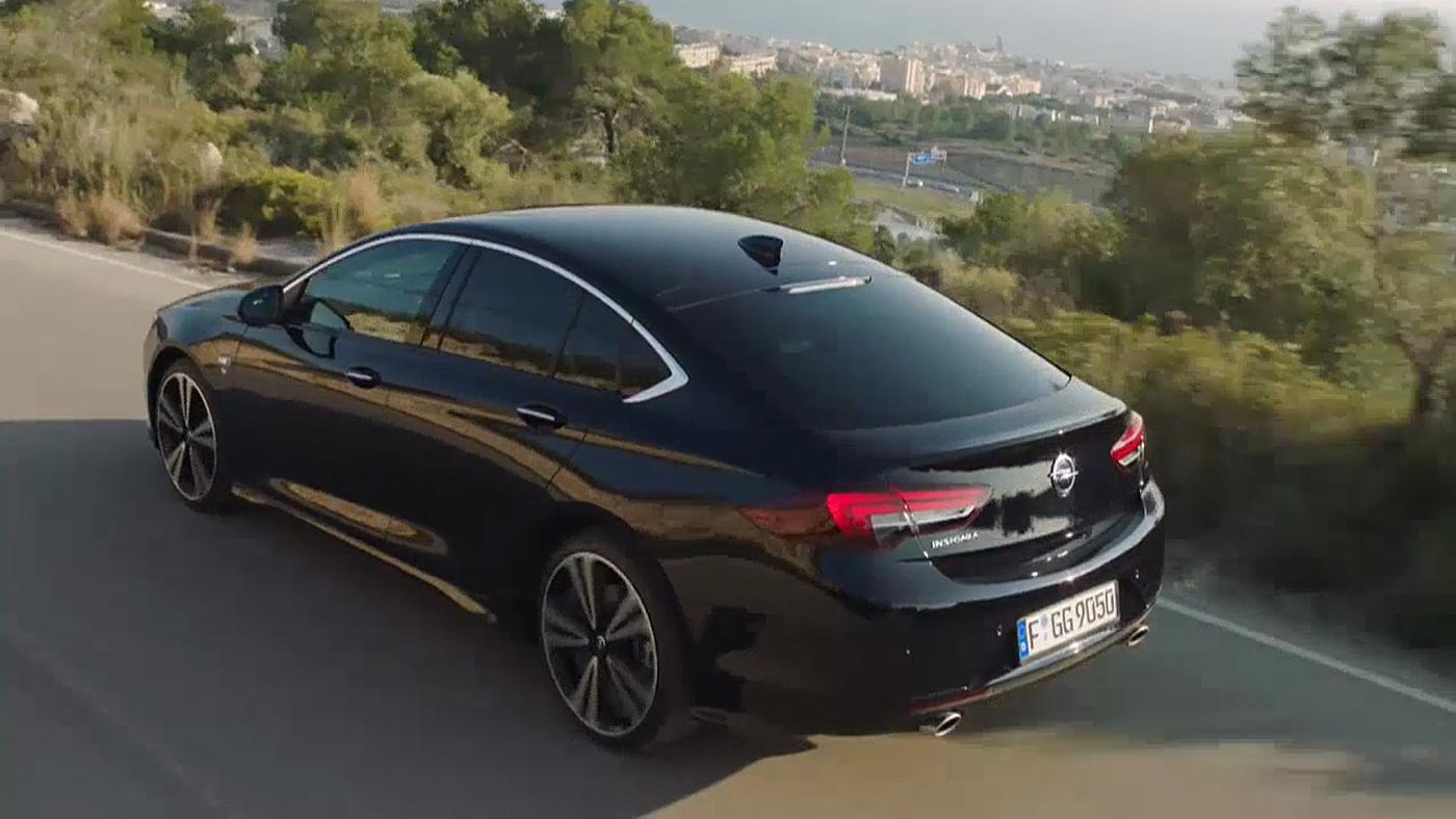 Temporada 2017 Programa 1.084 - El nuevo Opel Insignia