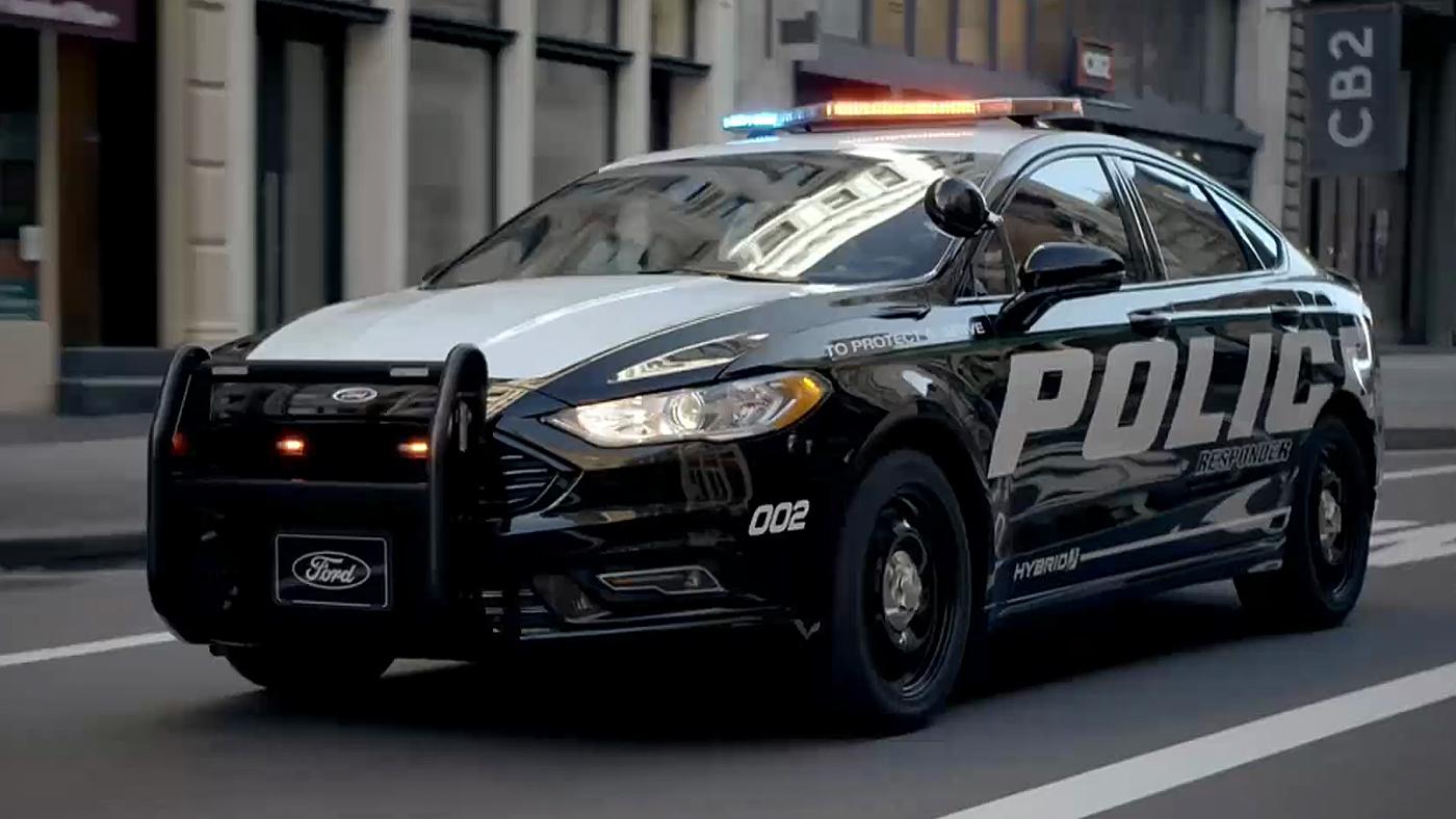 Temporada 2017 Programa 1.088 - Un nuevo coche patrulla en la ciudad