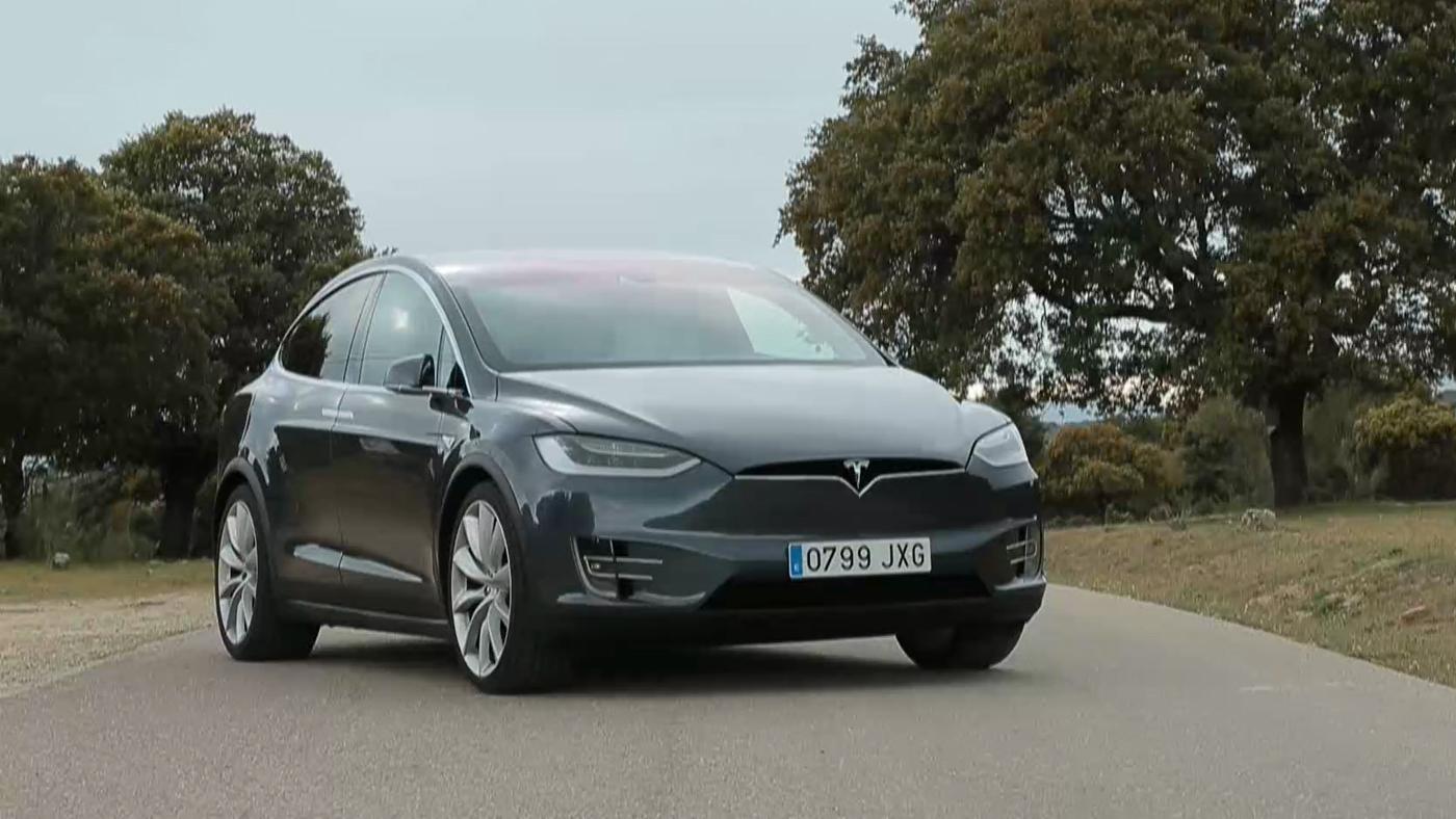 Temporada 2017 Programa 1.090 - Tesla Model X