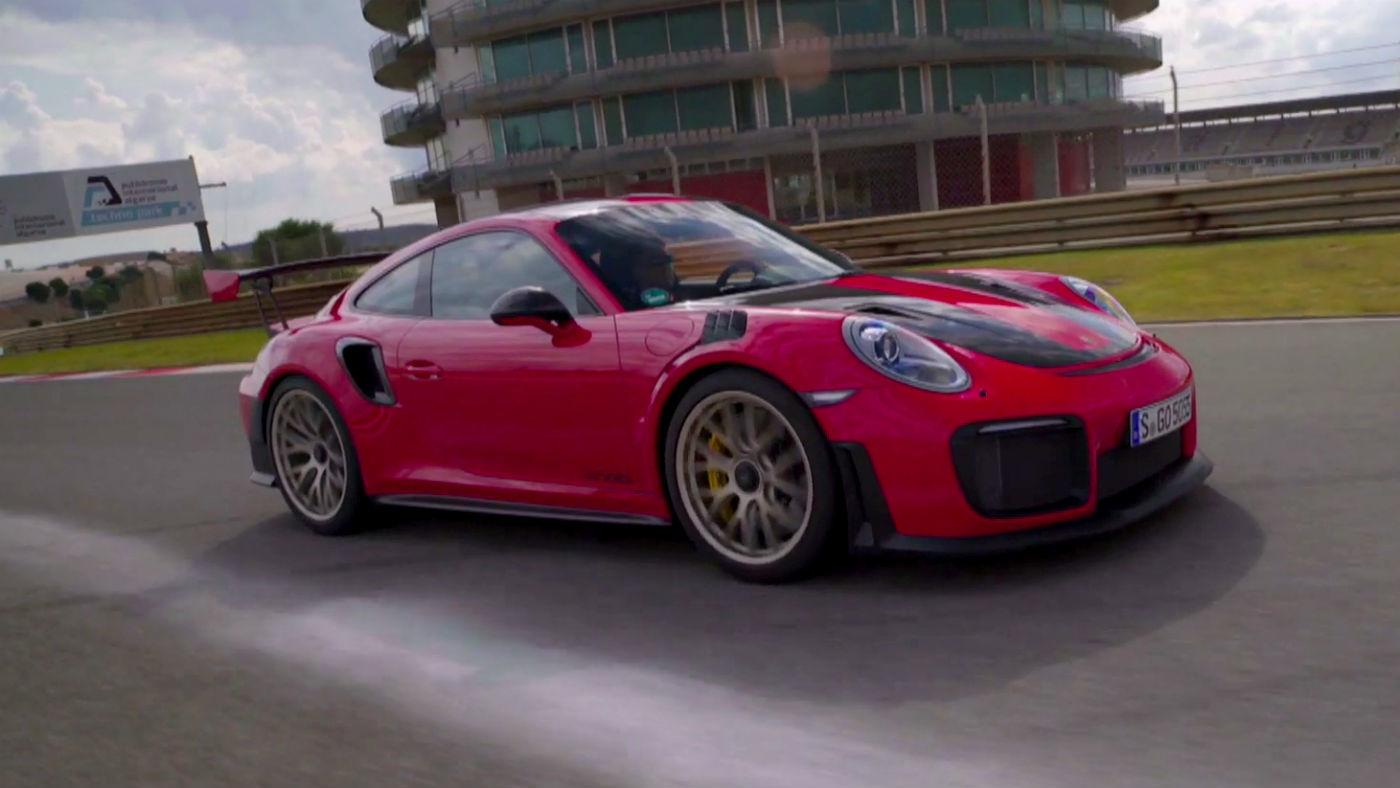 Temporada 2017 Programa 1.115 - El Porsche 911 más rápido de la historia