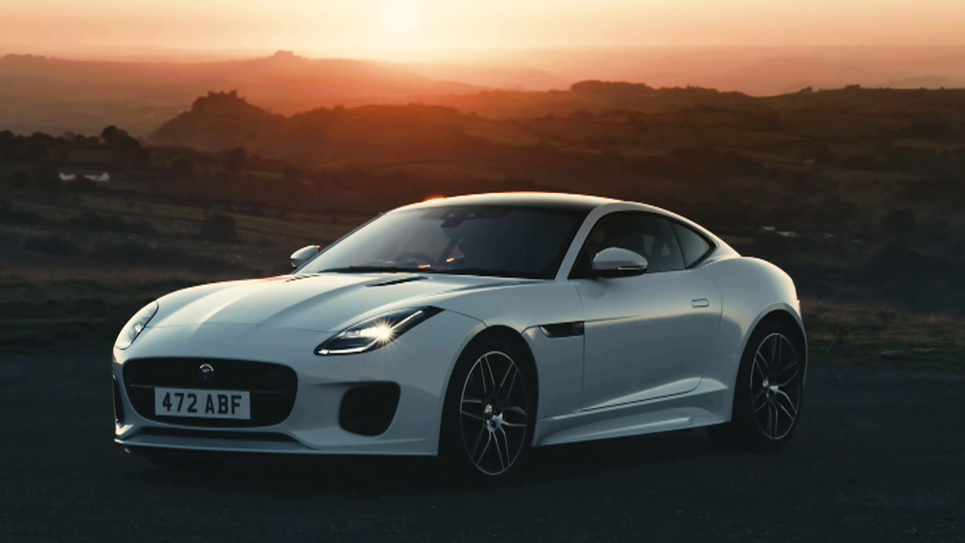 Temporada 2018 Progr. 1.160 - Jaguar está de aniversario