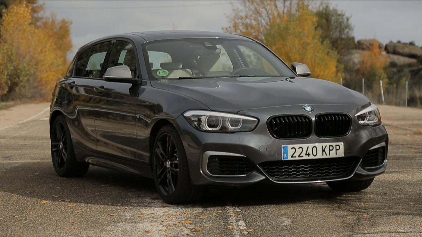 Temporada 2018 Progr. 1.161 - BMW al estilo urbano