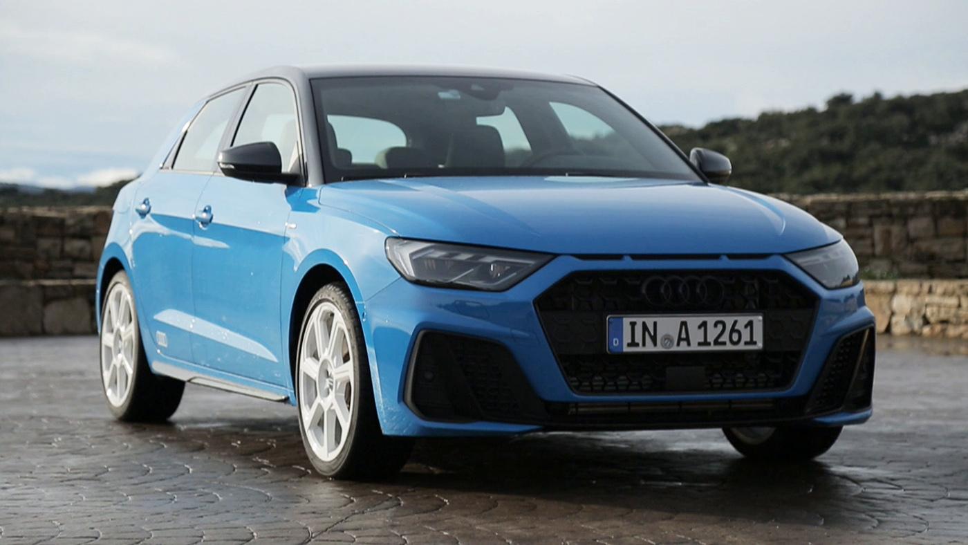 Temporada 2018 Progr. 1.162 - Así es el nuevo Audi A1