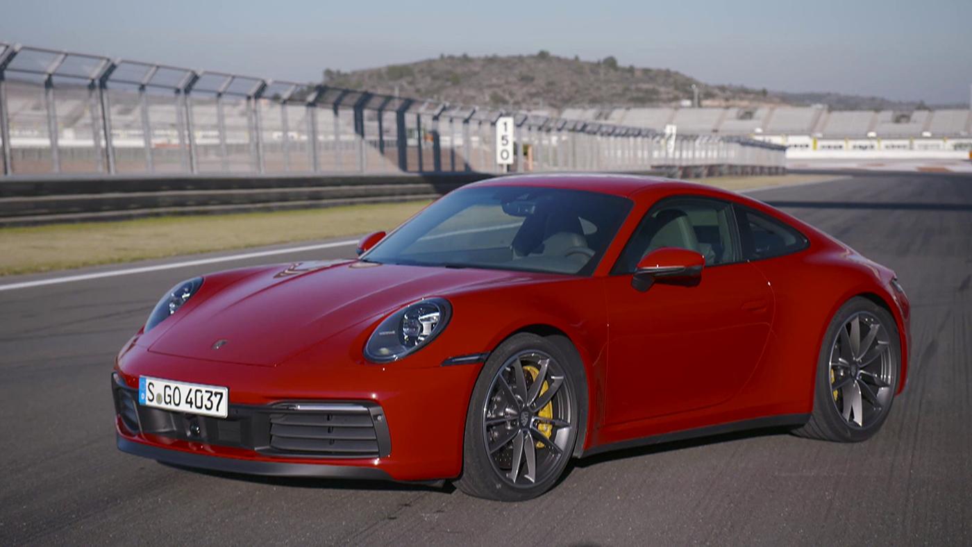 Temporada 2019 Progr. 1.171 - Conocemos a fondo el nuevo Porsche 911
