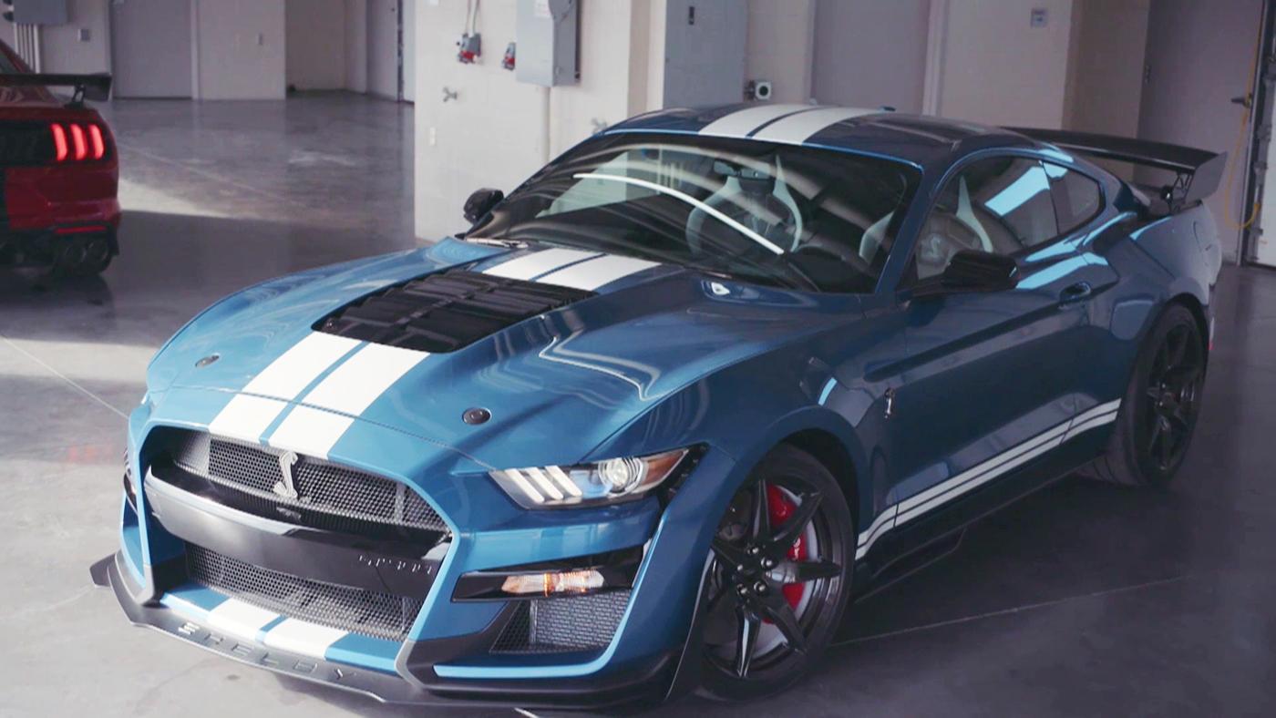 Temporada 2019 Progr. 1.173 - El Mustang de calle más potente de la historia