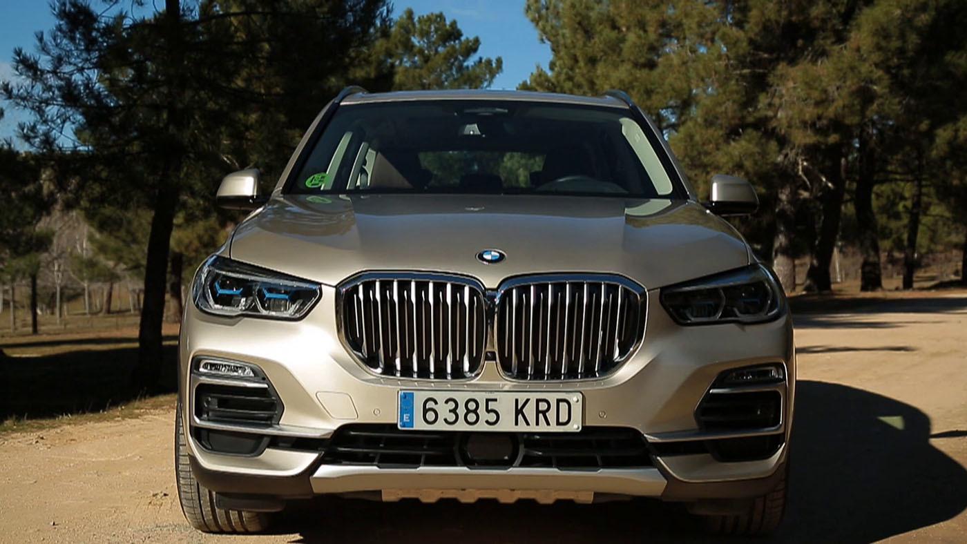 Temporada 2019 Progr. 1.174 - La nueva generación del BMW X5