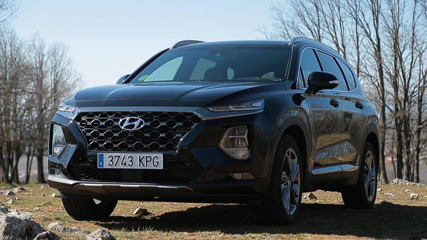 Temporada 2019 Progr. 1.179 - Hyundai sigue creciendo con el nuevo Santa Fe
