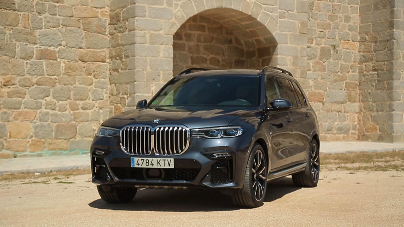 Temporada 2019 Progr. 1.190 - El BMW más grande de la historia