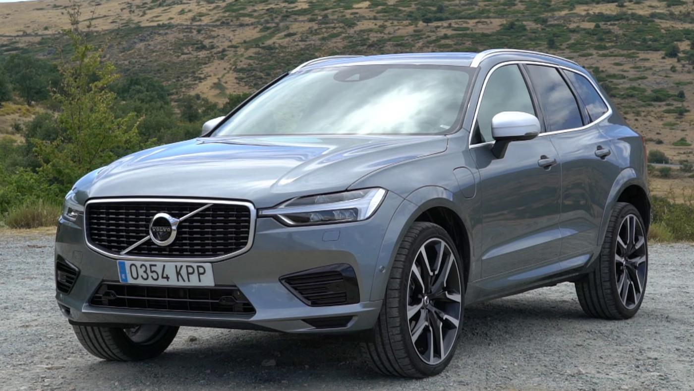 Temporada 2019 Progr. 1.202 - Así es uno de los mejores coches de Volvo: el xc60