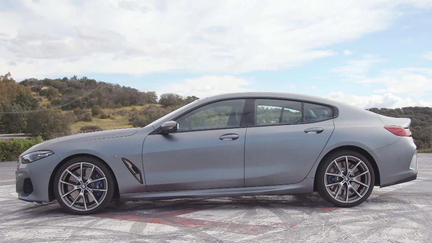 Temporada 2020 Progr. 1.233 - El BMW serie 8, al detalle