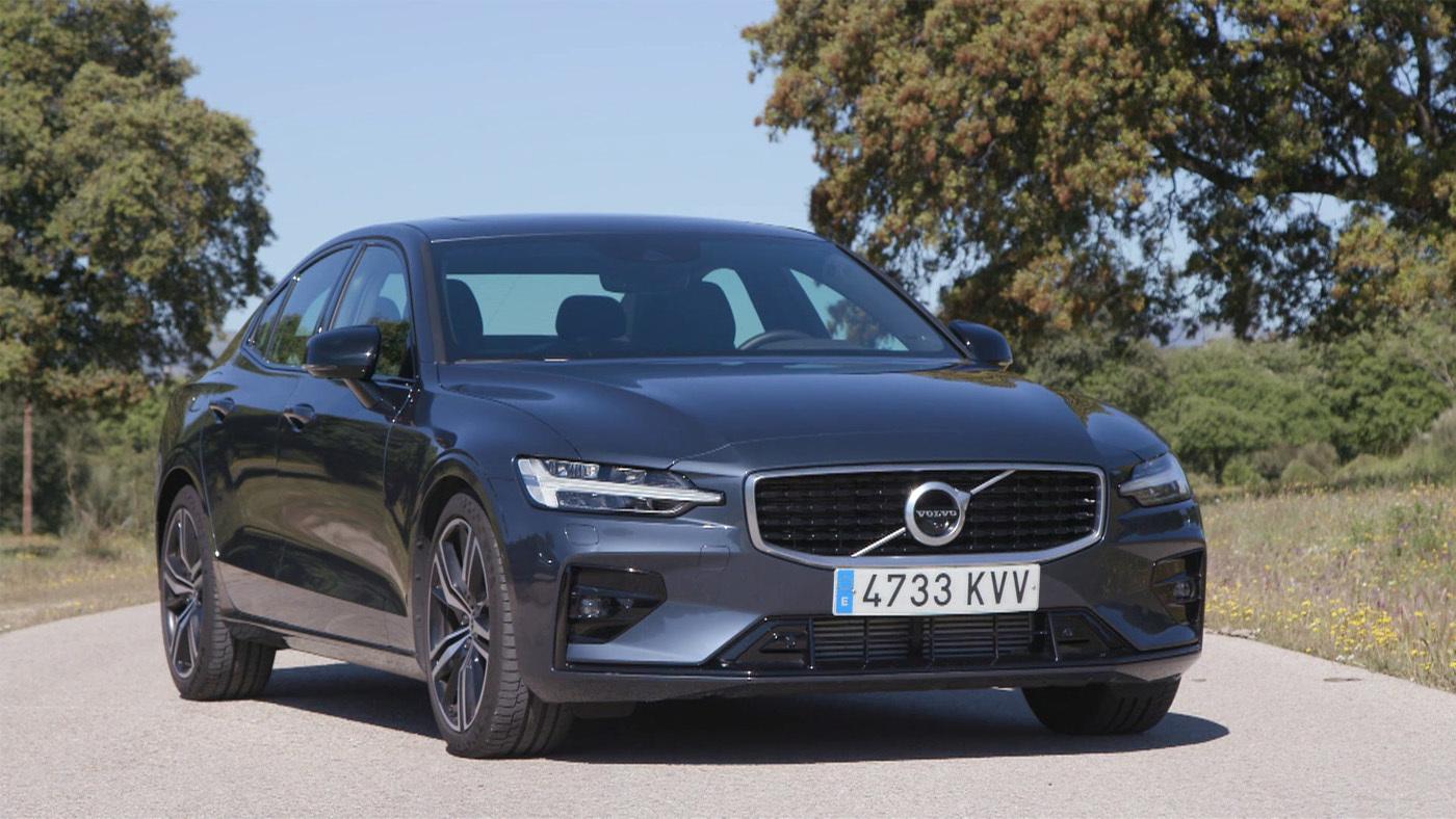 Temporada 2020 Progr. 1.243 - Al volante del Volvo S60 T5 R-Design