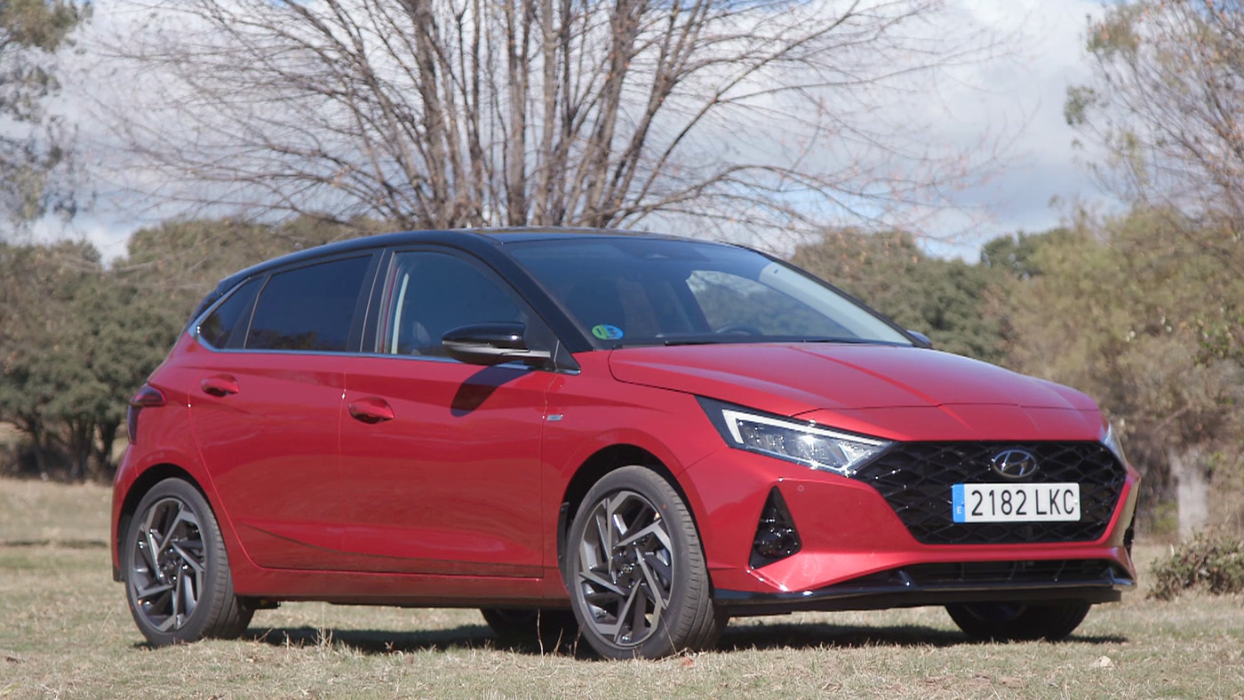 Temporada 2020 Progr. 1.261 - La sorpresa del nuevo Hyundai i20