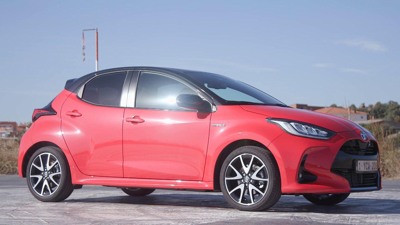 Temporada 2020 Progr. 1.263 - Las sorpresas del nuevo Toyota Yaris
