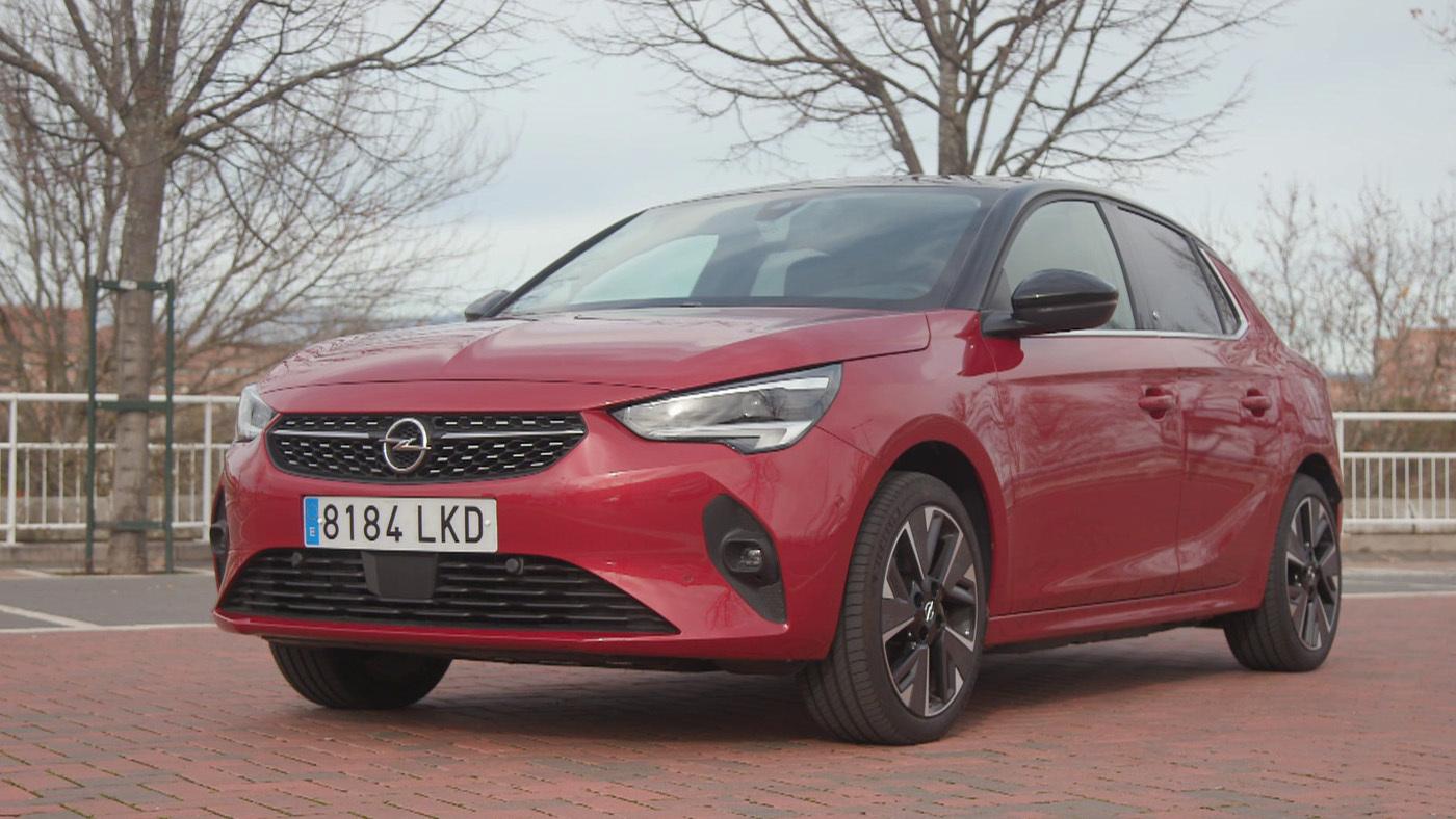 Temporada 2020 Progr. 1.267 - Opel Corsa-e, un coche 'made in Spain'