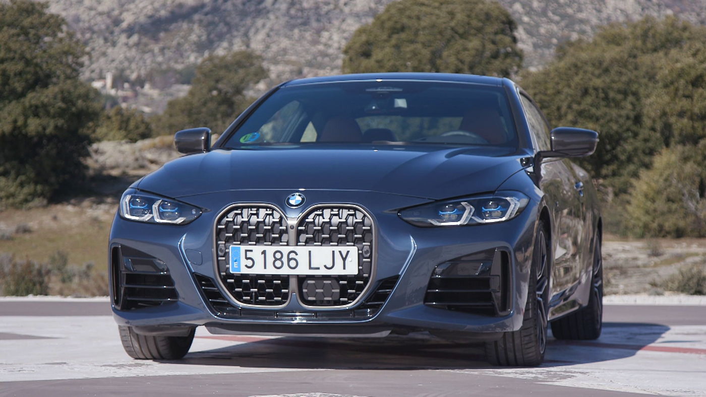 Temporada 2021 Progr. 1.276 - Descubriendo el BMW 440i