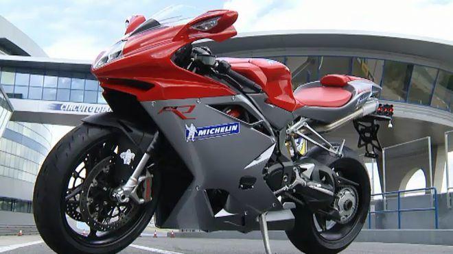 Temporada 2012 Programa 3 - Honda NC 700 S