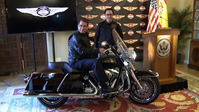 Temporada 2012 Programa 33 - El 110 aniversario de la Harley Davidson