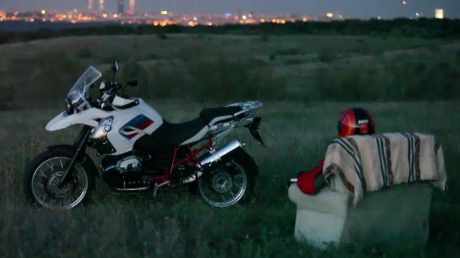 Temporada 2012 Programa 9 - Ducati Monster 796