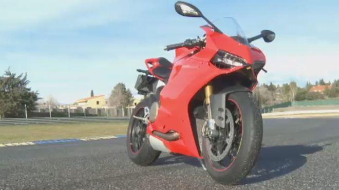Temporada 2013 Programa 38 - Ducati Panigale S