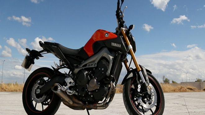 Temporada 2014 Programa 127 - Yamaha MT-09
